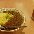 Photos: 通院から帰る途中での昼食