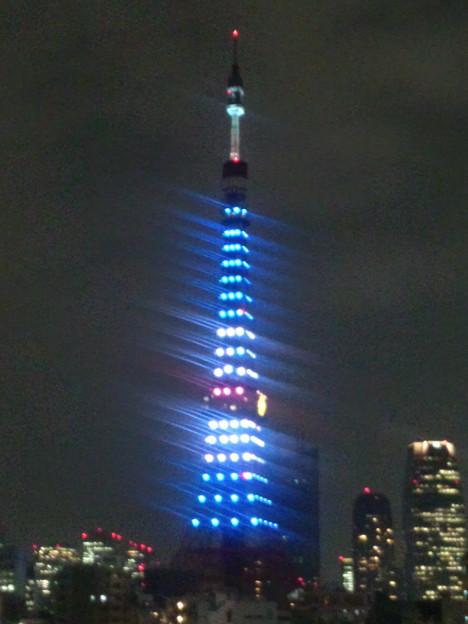 2013年7月18日夜(写メVer)