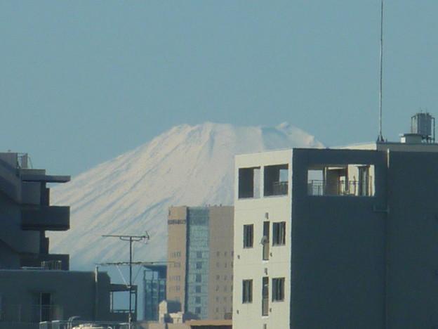 Photos: この景観は…(1)