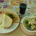 今日の昼食20130817(1)