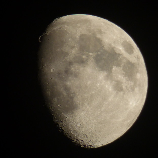 今宵に月!?