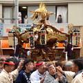 Photos: 熱き秋分の日(1)