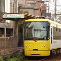 Photos: 飛鳥山電停にて 2013.9.24?