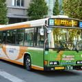 Photos: Memory 都バス[東98](1)
