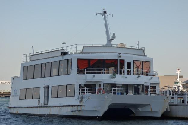 Photos: 撮り船
