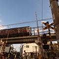 アオゾラ電車