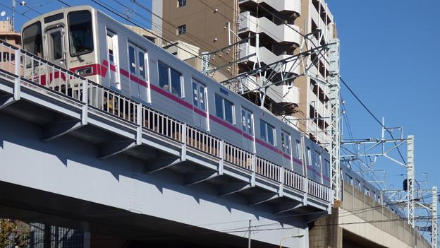 東武30000系