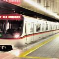 写真: Subway