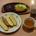 Photos: 今日の昼食 2014.2.14
