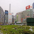 Photos: 明治通り池袋駅東口前