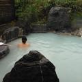 万座温泉・湯の花旅館