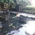 Photos: たかみホテル・露天風呂