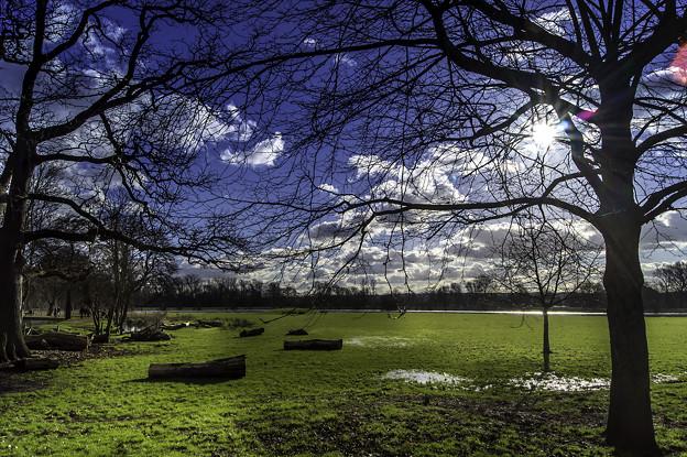 写真: クライストチャーチ、オックスフォード