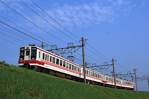 202列車
