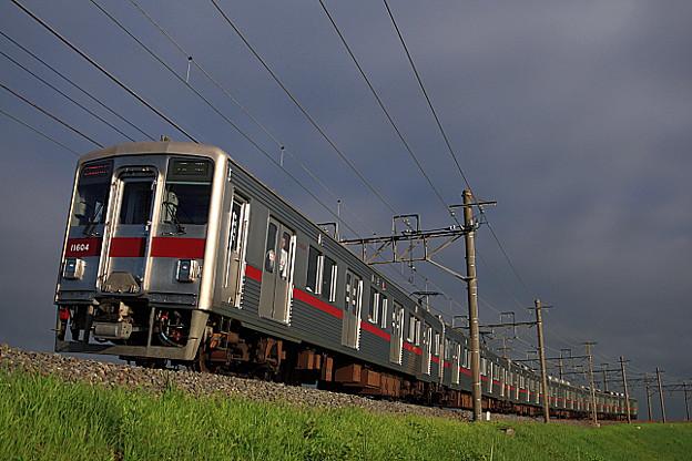 2204列車