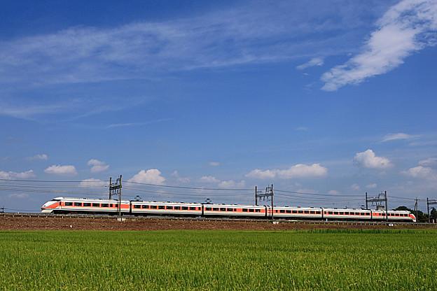 1115列車
