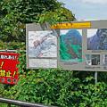 Photos: オタモイ地蔵尊への遊歩道は立入禁止!