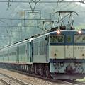 Photos: EF6439 江戸