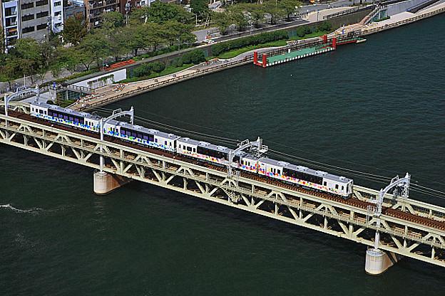 9977列車