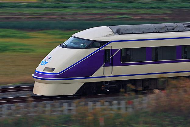 1118列車