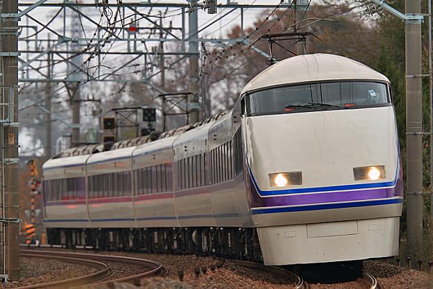 1124列車