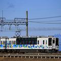Photos: 5286列車