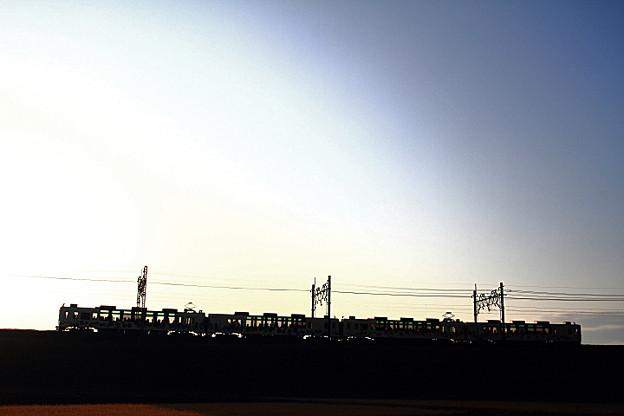 5287列車