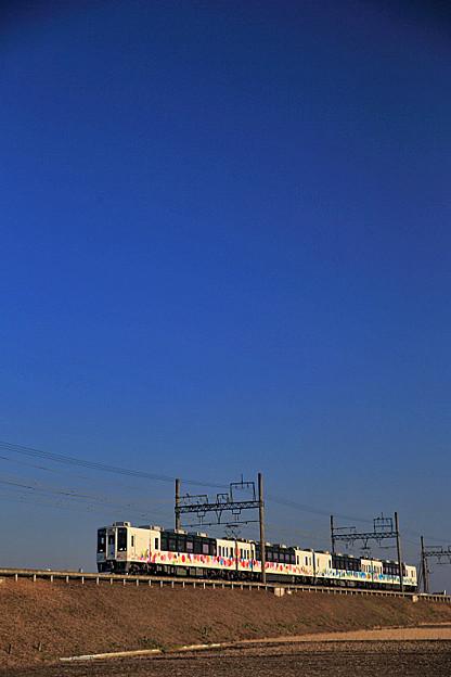 【特急】スカイツリートレイン1号 鬼怒川温泉 行