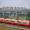 1051M列車