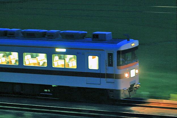 1281列車