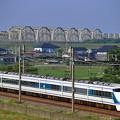 Photos: 6061M列車