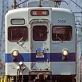 さよなら 野田線5070系