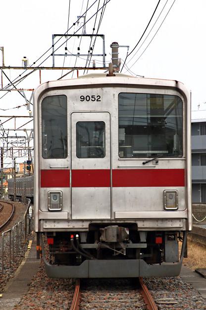 9052号車