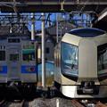 Photos: 秩父鉄道5002号車と509編成