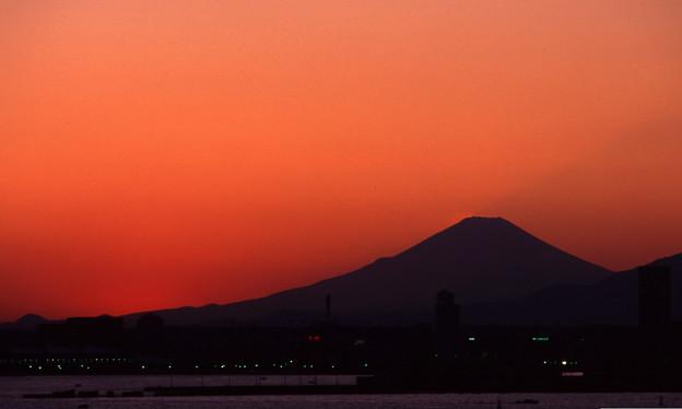 Photos: 97-2 大黒大橋より