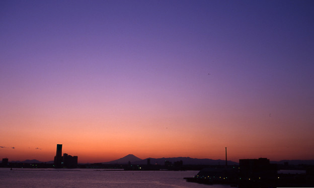 Photos: 97-2 大黒大橋より-2