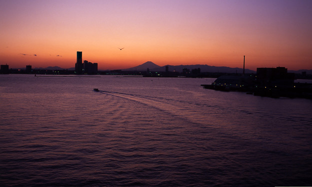 Photos: 97-2 大黒大橋より-3
