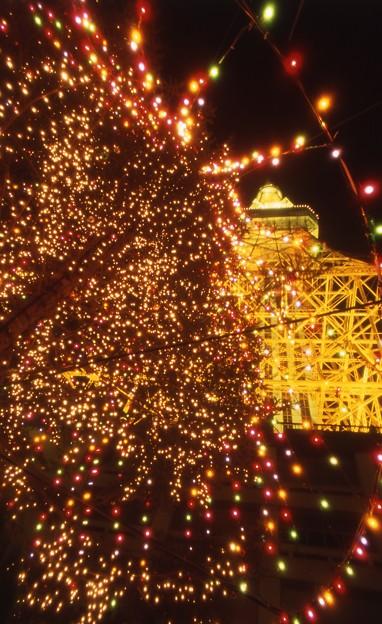 00-12 東京タワー