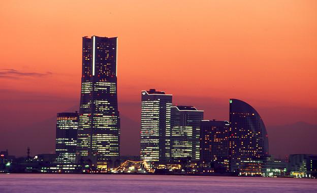 Photos: 98-3 横浜