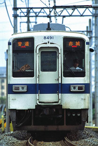 8191 【赤城】