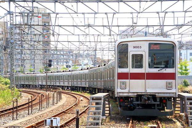 7601列車充当車両