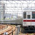 Photos: 7601列車充当車両