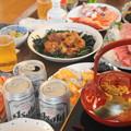写真: 2013元旦 料理