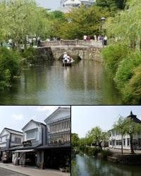 倉敷市グリッド画像
