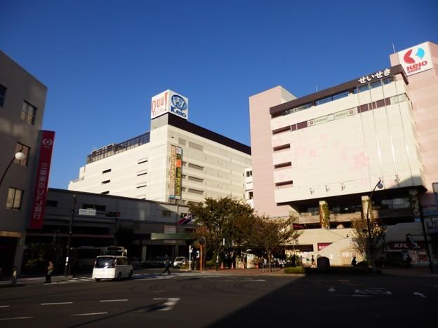 Photos: 聖蹟桜ヶ丘駅(東京都多摩市)