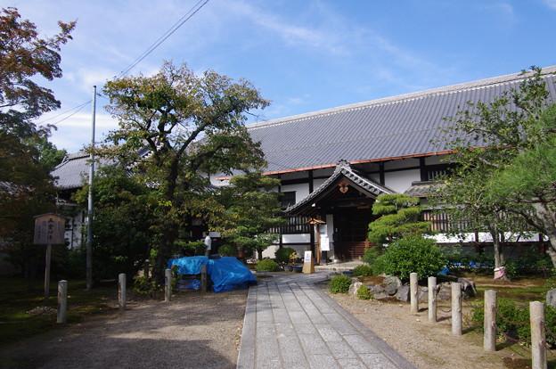 浄福寺書院