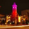 Photos: 横浜開港記念館の夜景