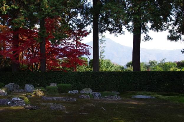 円通寺庭園