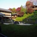 光明院庭園
