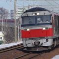 DF200+コキ100系